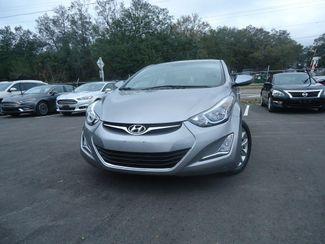 2015 Hyundai Elantra SE CAMERA. ALLOY. FOG LIGHTS SEFFNER, Florida
