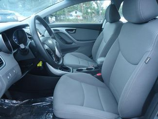 2015 Hyundai Elantra SE CAMERA. ALLOY. FOG LIGHTS SEFFNER, Florida 12