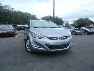 2015 Hyundai Elantra SE CAMERA. ALLOY. FOG LIGHTS SEFFNER, Florida 6