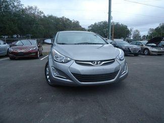2015 Hyundai Elantra SE CAMERA. ALLOY. FOG LIGHTS SEFFNER, Florida 7