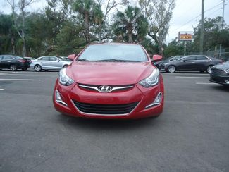 2015 Hyundai Elantra SE SEFFNER, Florida 5