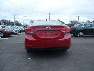 2015 Hyundai Elantra SE SEFFNER, Florida 9