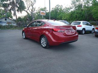 2015 Hyundai Elantra SE SEFFNER, Florida 11