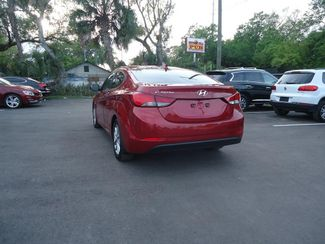 2015 Hyundai Elantra SE SEFFNER, Florida 12
