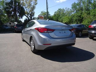 2015 Hyundai Elantra SE BACK UP CAM. ALLOY SEFFNER, Florida 12