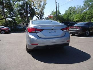 2015 Hyundai Elantra SE BACK UP CAM. ALLOY SEFFNER, Florida 13