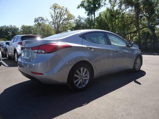 2015 Hyundai Elantra SE BACK UP CAM. ALLOY SEFFNER, Florida 14