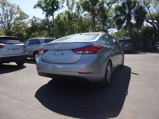 2015 Hyundai Elantra SE BACK UP CAM. ALLOY SEFFNER, Florida 15
