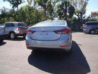 2015 Hyundai Elantra SE BACK UP CAM. ALLOY SEFFNER, Florida 16