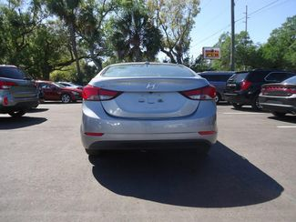 2015 Hyundai Elantra SE BACK UP CAM. ALLOY SEFFNER, Florida 17