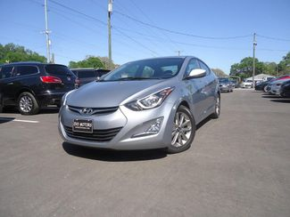 2015 Hyundai Elantra SE BACK UP CAM. ALLOY SEFFNER, Florida 5