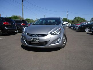 2015 Hyundai Elantra SE BACK UP CAM. ALLOY SEFFNER, Florida 6