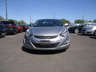 2015 Hyundai Elantra SE BACK UP CAM. ALLOY SEFFNER, Florida 7