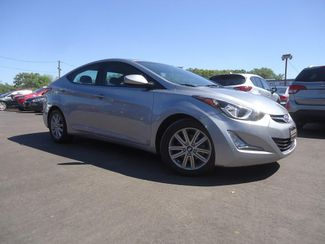2015 Hyundai Elantra SE BACK UP CAM. ALLOY SEFFNER, Florida 8