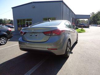 2015 Hyundai Elantra Limited ULTIMATE. NAVIGATION. SUNROOF SEFFNER, Florida 16