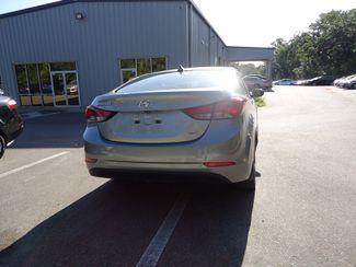 2015 Hyundai Elantra Limited ULTIMATE. NAVIGATION. SUNROOF SEFFNER, Florida 17