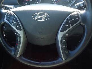 2015 Hyundai Elantra Limited ULTIMATE. NAVIGATION. SUNROOF SEFFNER, Florida 23