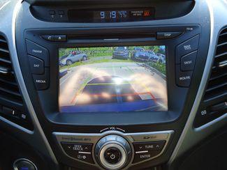 2015 Hyundai Elantra Limited ULTIMATE. NAVIGATION. SUNROOF SEFFNER, Florida 38