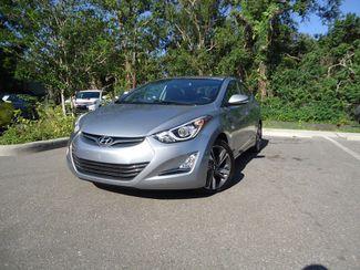2015 Hyundai Elantra Limited ULTIMATE. NAVIGATION. SUNROOF SEFFNER, Florida 7