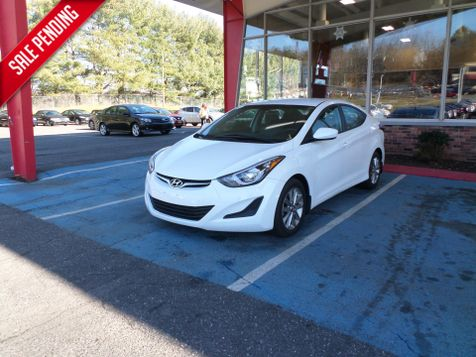2015 Hyundai Elantra SE in WATERBURY, CT