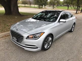 2015 Hyundai Genesis in , Texas