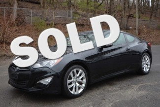 2015 Hyundai Genesis Coupe 3.8L Naugatuck, Connecticut