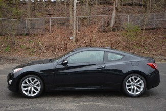 2015 Hyundai Genesis Coupe 3.8L Naugatuck, Connecticut 1