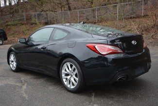2015 Hyundai Genesis Coupe 3.8L Naugatuck, Connecticut 2