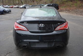2015 Hyundai Genesis Coupe 3.8L Naugatuck, Connecticut 3