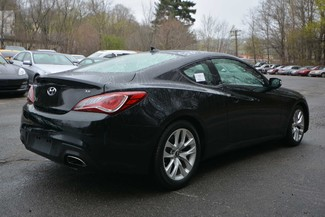 2015 Hyundai Genesis Coupe 3.8L Naugatuck, Connecticut 4