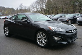 2015 Hyundai Genesis Coupe 3.8L Naugatuck, Connecticut 6