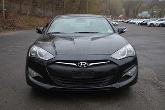 2015 Hyundai Genesis Coupe 3.8L Naugatuck, Connecticut 7