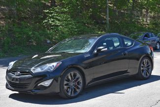 2015 Hyundai Genesis Coupe 3.8L Ultimate Naugatuck, Connecticut