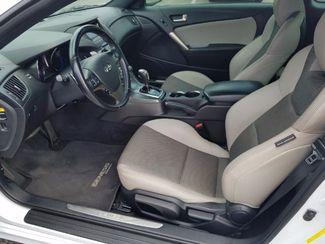 2015 Hyundai Genesis Coupe 3.8 Ultimate 8AT San Antonio, TX 17