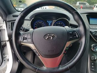 2015 Hyundai Genesis Coupe 3.8 Ultimate 8AT San Antonio, TX 19