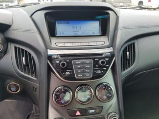 2015 Hyundai Genesis Coupe 3.8 Ultimate 8AT San Antonio, TX 22