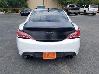 2015 Hyundai Genesis Coupe 3.8 Ultimate 8AT San Antonio, TX 6