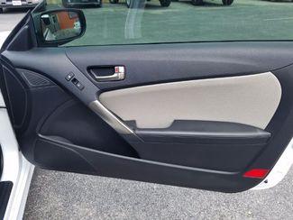 2015 Hyundai Genesis Coupe 3.8 Ultimate 8AT San Antonio, TX 9