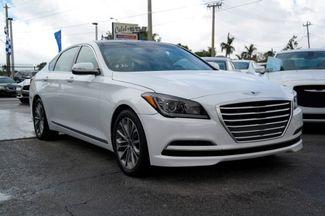 2015 Hyundai Genesis 3.8L Hialeah, Florida 2