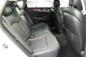 2015 Hyundai Genesis 3.8L Hialeah, Florida 32