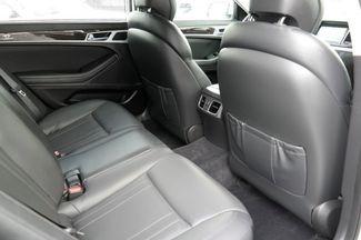 2015 Hyundai Genesis 3.8L Hialeah, Florida 33
