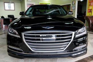 2015 Hyundai Genesis 5.0L Hialeah, Florida 1