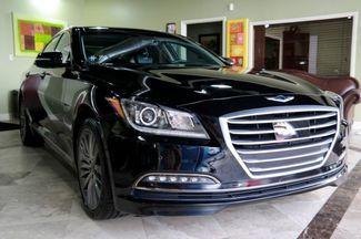 2015 Hyundai Genesis 5.0L Hialeah, Florida 2
