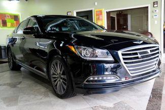2015 Hyundai Genesis 5.0L Hialeah, Florida 3