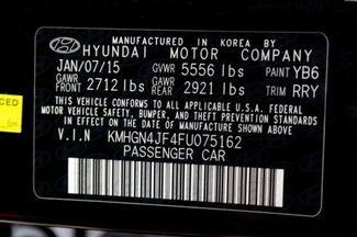 2015 Hyundai Genesis 5.0L Hialeah, Florida 44