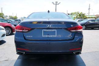 2015 Hyundai Genesis 3.8L Hialeah, Florida 28