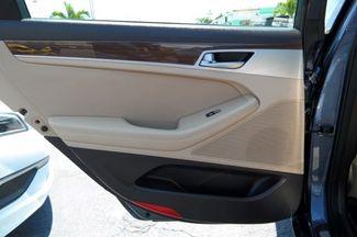 2015 Hyundai Genesis 3.8L Hialeah, Florida 30
