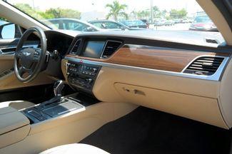 2015 Hyundai Genesis 3.8L Hialeah, Florida 45