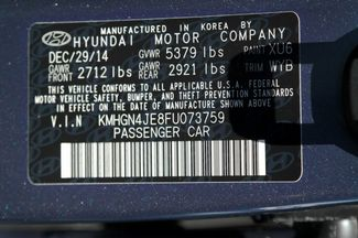 2015 Hyundai Genesis 3.8L Hialeah, Florida 49