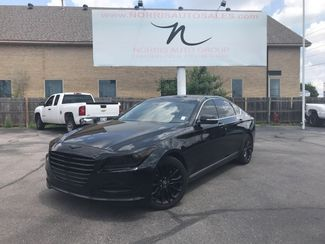 2015 Hyundai Genesis 3.8L LUXURY TECH PKG/Location I40 917-7433 in Oklahoma City OK